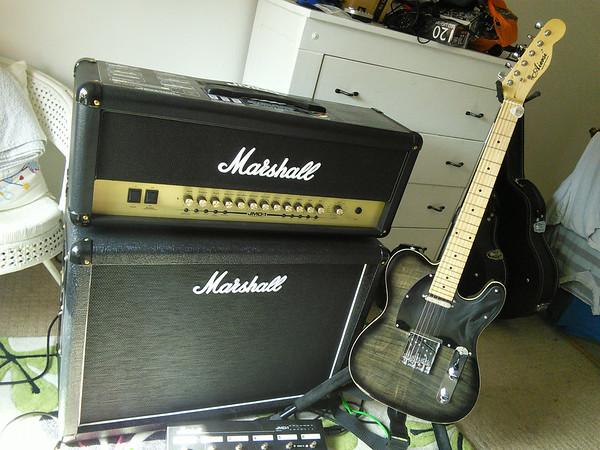 guitars n stuff