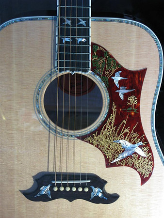 Gibson Custom Shop Guitars