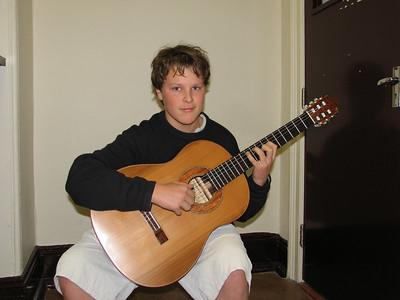 Gosford Guitar Festival Sept 9 & 10, 2006