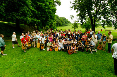 Martinfest 2014 Group Photos
