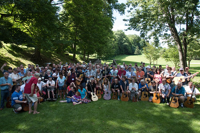 Martinfest 2016 (Group Photos)
