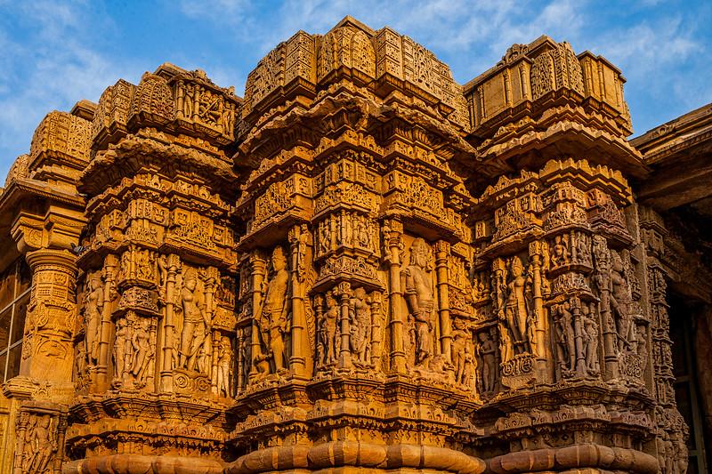 Modhera Sun Temple મોઢેરા સૂર્ય મંદિર