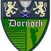 Team Dornoch Logo