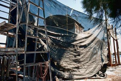 Anclote Boatyard 012