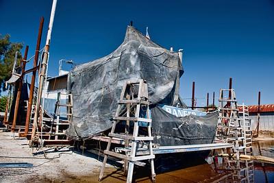 Anclote Boatyard 013