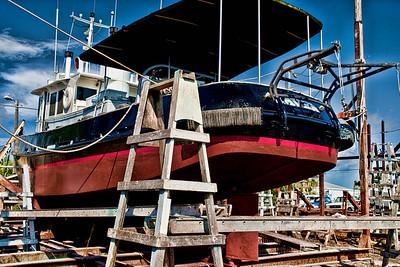 Anclote Boatyard 10-09 006