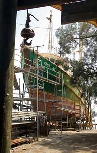 Anclote Boatyard 018