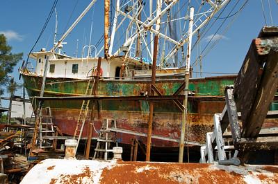 Anclote Boatyard 017