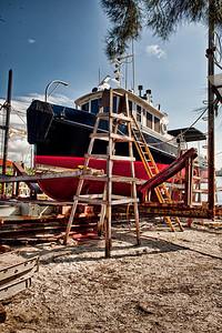 Anclote Boatyard 10-09 005