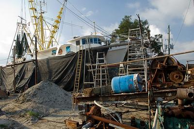 Anclote Boatyard 5-30-09 108