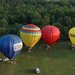 Gulf Coast Hot Air Balloon Festival-2007 :