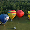 Gulf Coast Hot Air Balloon Festival-2007 : 1 gallery with 225 photos