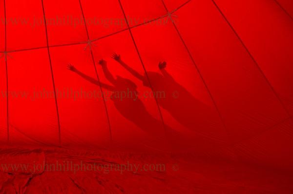 Gulf Coast Hot Air Balloon Festival-2007