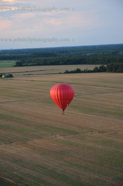 Gulf Coast Hot Air Balloon Festival-2008