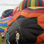 Gulf Coast Hot Air Balloon Festival-2008 :