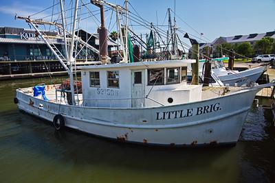 Little Brig.