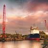 Master Boat Builders Shipyard