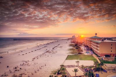 Pensacola Sunset