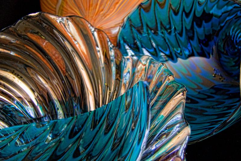 Crystalline Waves