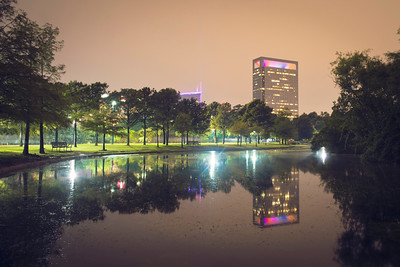 Houston Medical Center