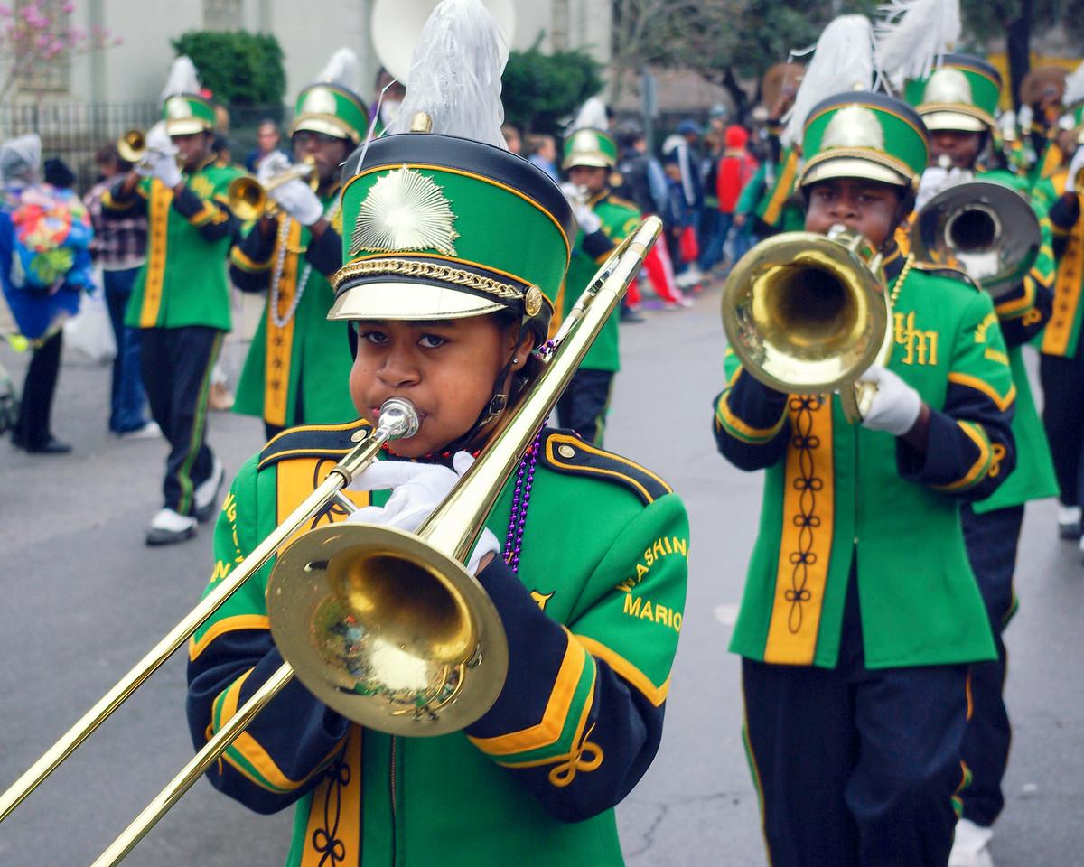 Uptown Parade