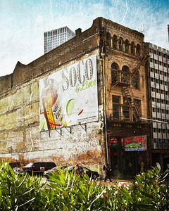 SOCO in New Orleans