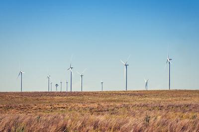 Evolving Windmills