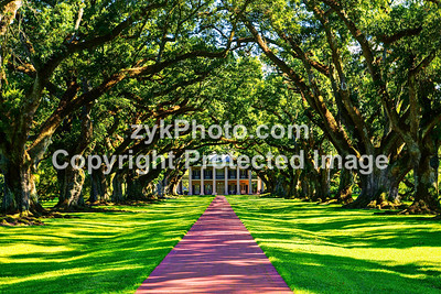 GulfCoast012-Oak Alley Plantation