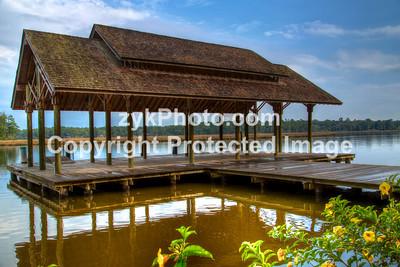 GulfCoast024-Bellingrath Boat Dock