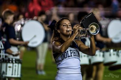 Gulf Shores High School - 2015/16