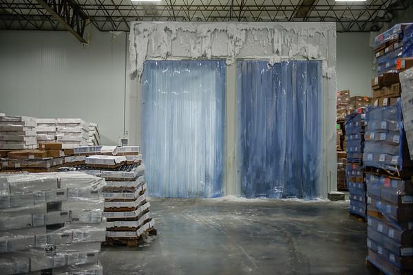 Gulf States Cold Storage