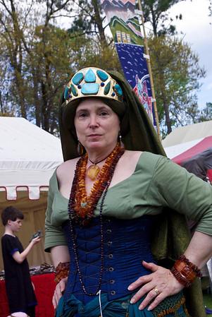 Mistress Isolda