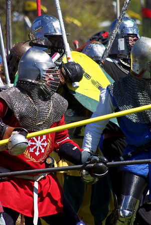 Town Battle Aethlemarc King