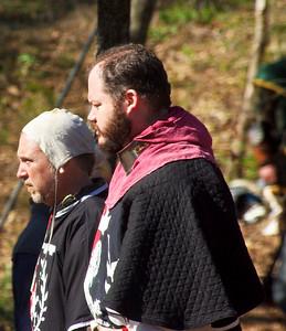 Prince Loric & King Havordh III