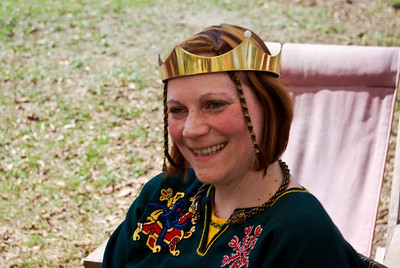 Baroness Finna