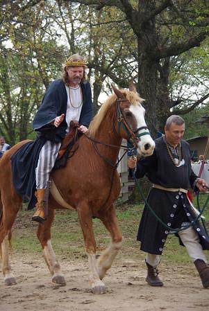 King Alighnan