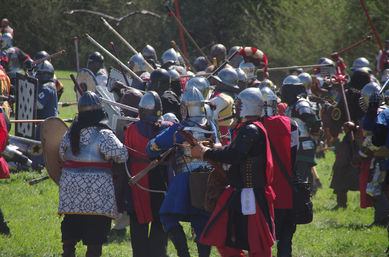 Field Battle