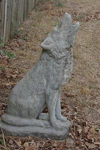 Animeaux Wolf