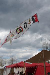 Gwynn Bleyn Banner
