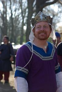 King Caillin
