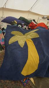 Blanket for Ali