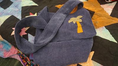 Bag for Ali