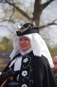 Queen Thorkatla