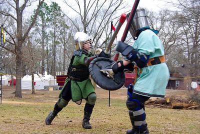 Youth Combat