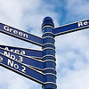 Gullane2.signpost
