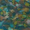 Pipestem West Virginia Fall Leaves