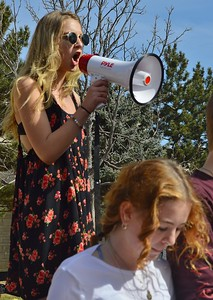 Boulder High gun protest (34)