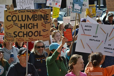March For Our Lives Denver (39)