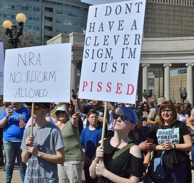 March For Our Lives Denver (5)