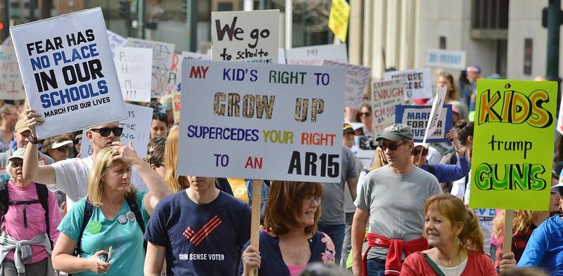 March For Our Lives Denver (62)
